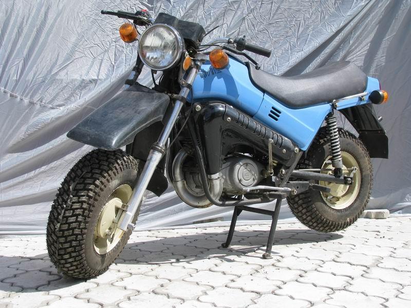 Как сделать квадроцикл из мотоцикла урал