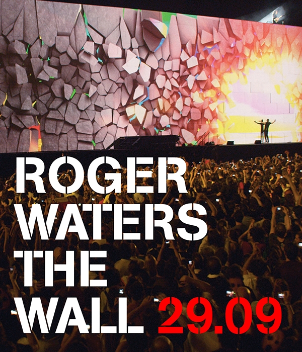 The Wall. Roger Waters