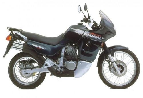 мотоцикл honda в тульской области 12.07.2014