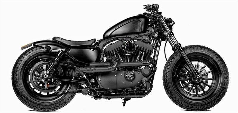 Как сделать большие мотоциклы 114